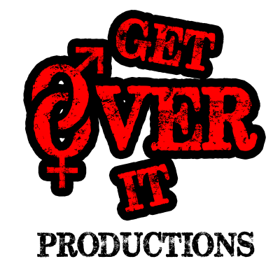 Get Over It Productions logo